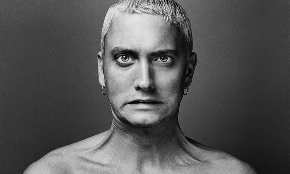 Attention les oreilles, voici les 5 pires morceaux de la carrière d'Eminem