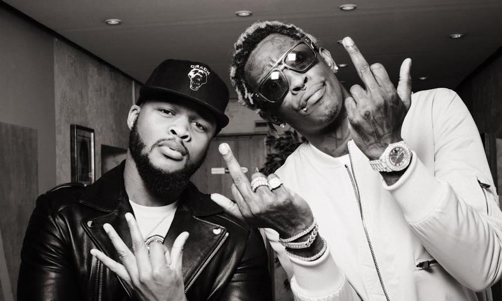 rap français rap us rap américain