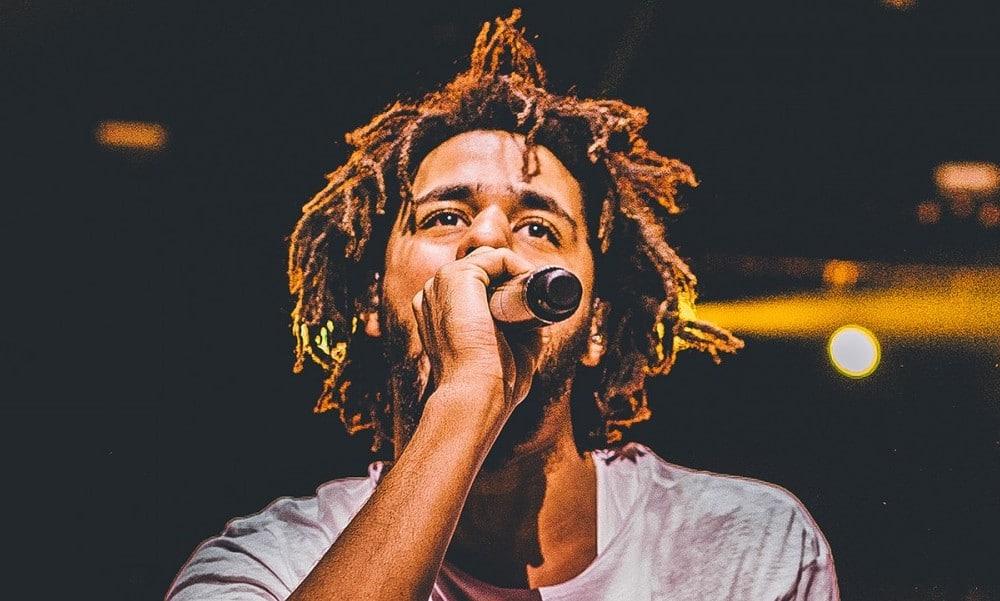 J. Cole dit tout le bien qu'il pense de XXXTentacion