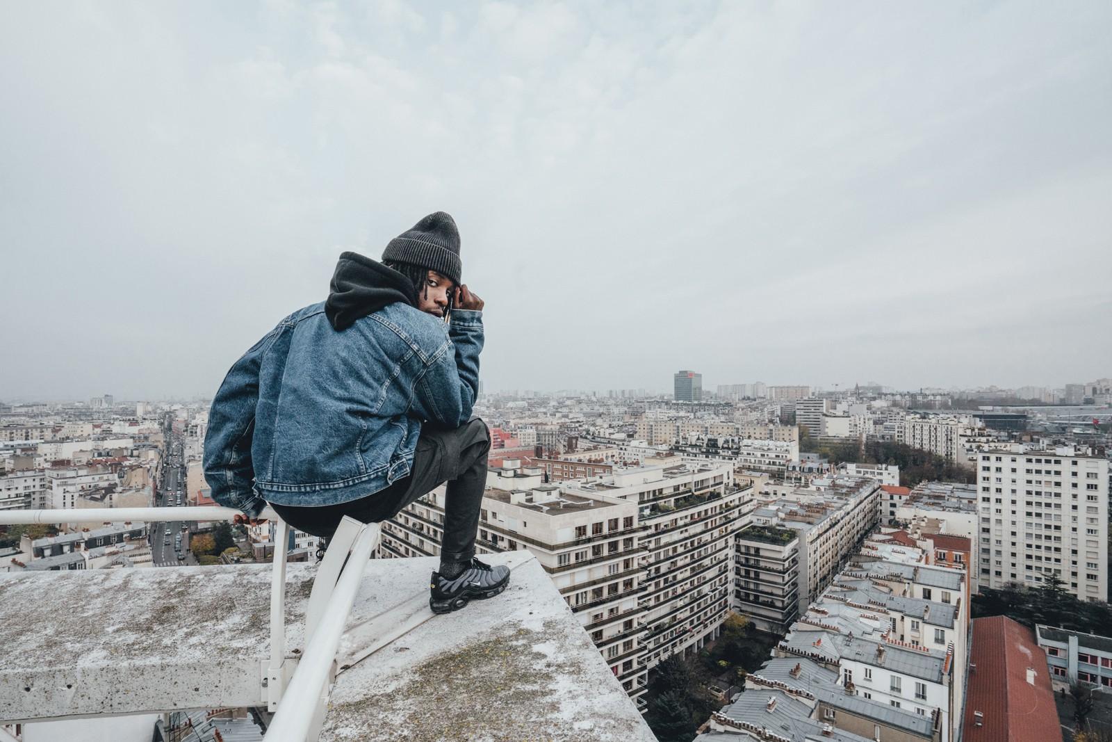 Josman peut-il se hisser sur le toit du rap français cette année ?