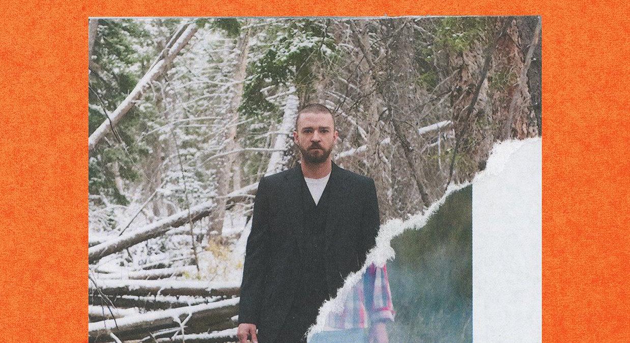 "Justin Timberlake fait son comeback avec le magistral ""Filthy"""