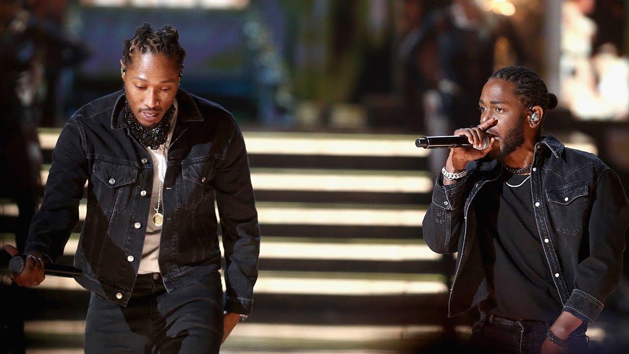 Kendrick Lamar Future