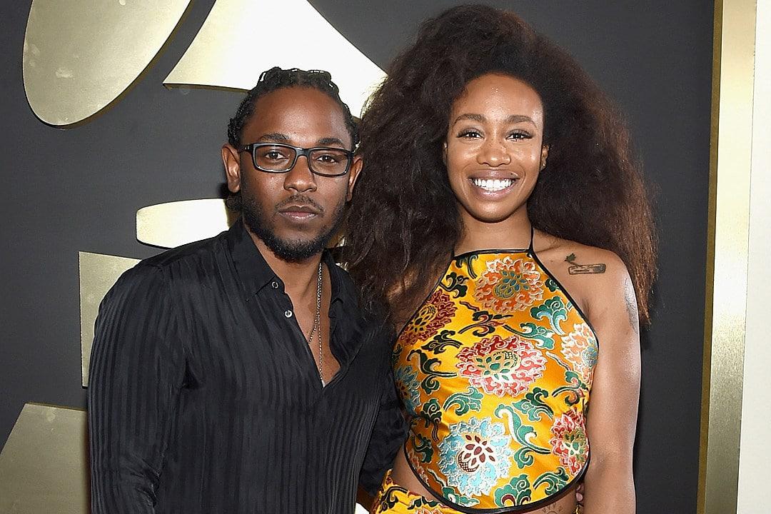 """Kendrick Lamar et SZA s'unissent sur """"All The Stars"""", la BO de Black Panther"""