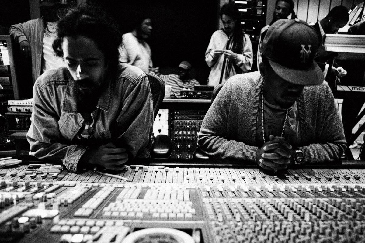 """Les labels abuseraient des """"mixtapes"""" pour moins rémunérer les beatmakers"""