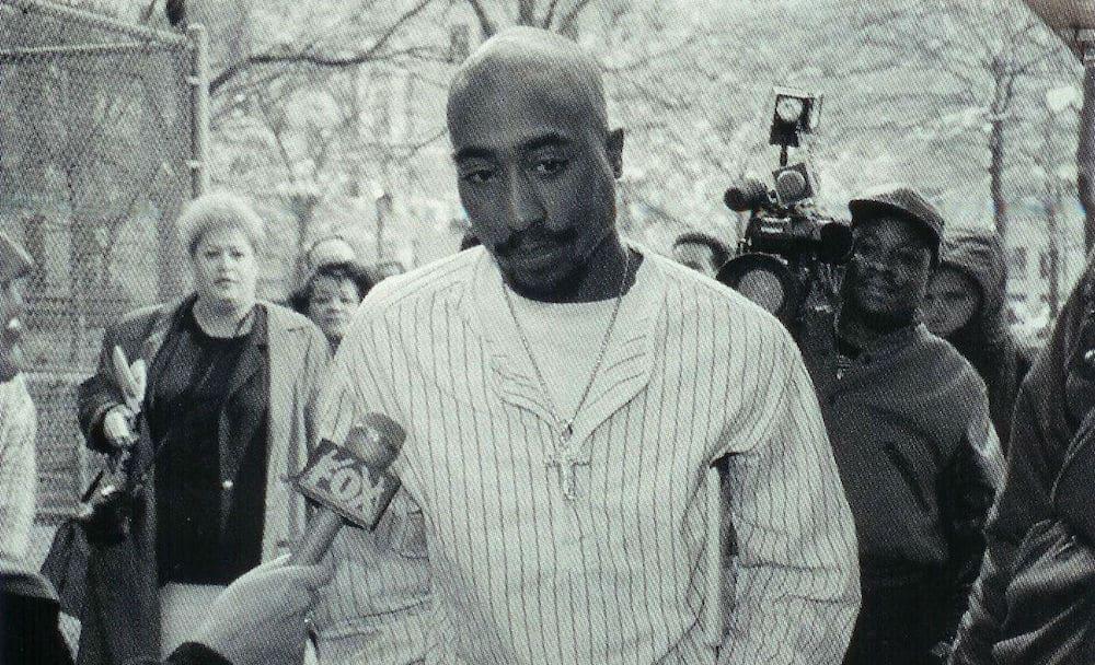Tupac Ayanna Jackson