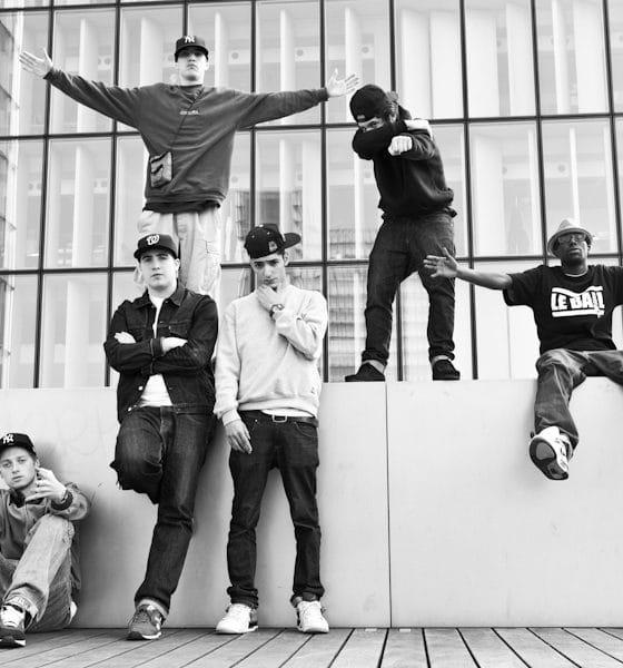 Pourquoi le rap Français aurait besoin d'un retour de 1995 ?
