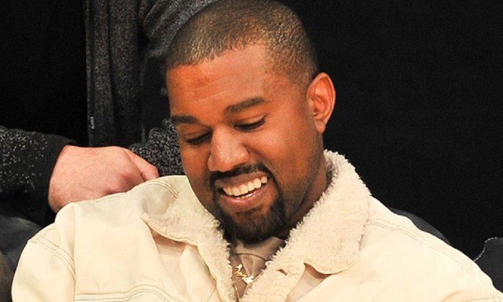 Pour la Saint-Valentin, Kanye West a passé 7h à publier n'importe quoi sur Instagram