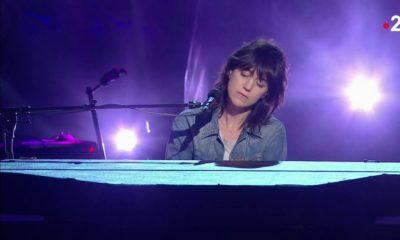 """Quand Charlotte Gainsbourg reprend Kanye West dans """"Taratata"""", c'est juste magnifique"""