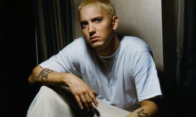 Il serait temps d'arrêter de comparer tous les rappeurs blancs à Eminem