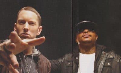 """Quand Royce Da 5'9"""", Eminem et Pharrell s'affrontaient en battle au téléphone"""