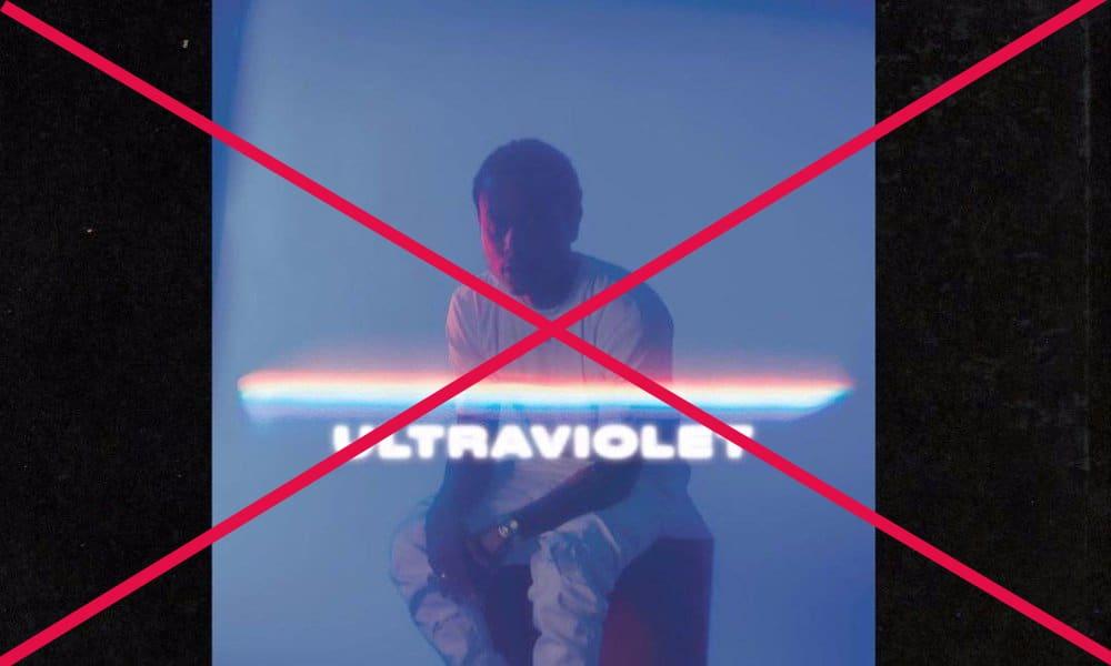 """Joke ne dévoile pas son album """"Ultraviolet"""""""