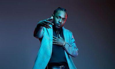 """Quand Kendrick Lamar loue des cinémas pour que des jeunes aillent voir """"Black Panther"""""""