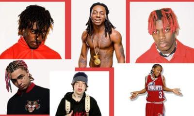 Lil Wayne, Lil Pump, Lil Xan, Lil Yachty, Lil Uzi Vert, Lil Peep, Lil Dicky : mais combien sont-ils dans la famille des Lil ?
