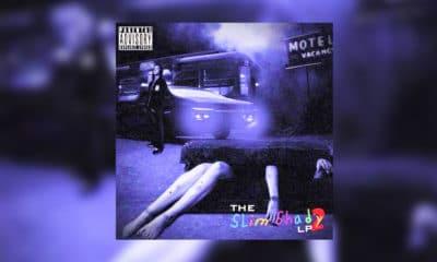 En écoute : The Slim Shady LP 2, le projet fantasmatique d'Eminem