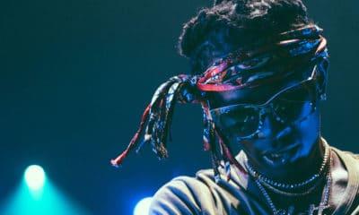 Young Thug ne sortira pas de morceau en 2018 en hommage à son frère sourd