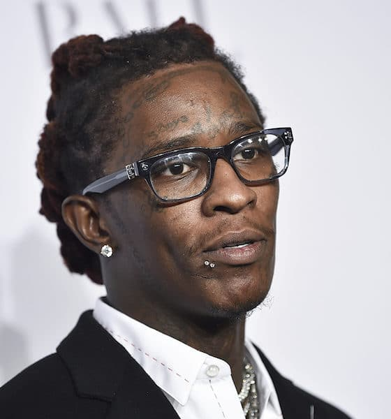 Young Thug frère sourd
