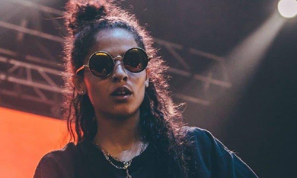 070 Shake, la nouvelle perle rap portée par Kanye West, en showcase unique à Paris