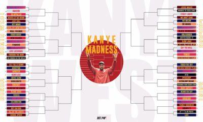 Ce challenge va vous aider à déterminer quel est est votre morceau préféré de Kanye West