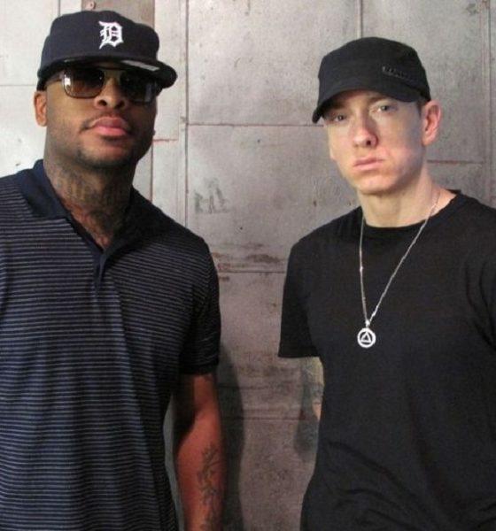"""Croisez les doigts, Royce Da 5'9"""" et Eminem pourraient reformer Bad Meets Evil"""