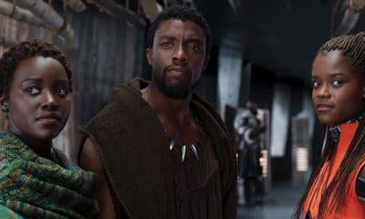 """""""Black Panther"""" atteint un chiffre astronomique au Box Office"""