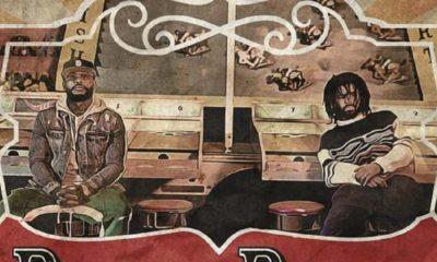 """Royce Da 5'9"""" invite J. Cole sur son nouveau single """"Boblo Boat"""", et c'est somptueux"""