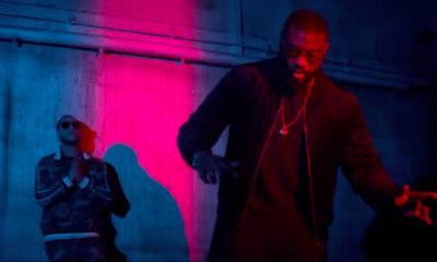 """Damso et Lacrim profitent de leur nuit dans le clip de """"Noche"""""""