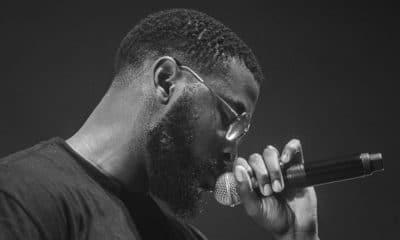 Scandale : Damso est retiré de l'hymne belge pour le mondial, on fait le point