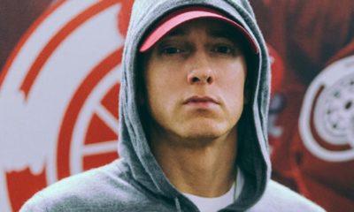 Avec le Eminem Madness Bracket, jouez et découvrez quel est votre titre préféré d'Eminem