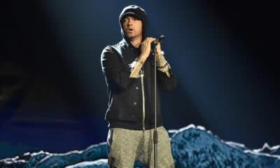 Eminem vous réserve une surprise pour ce dimanche soir