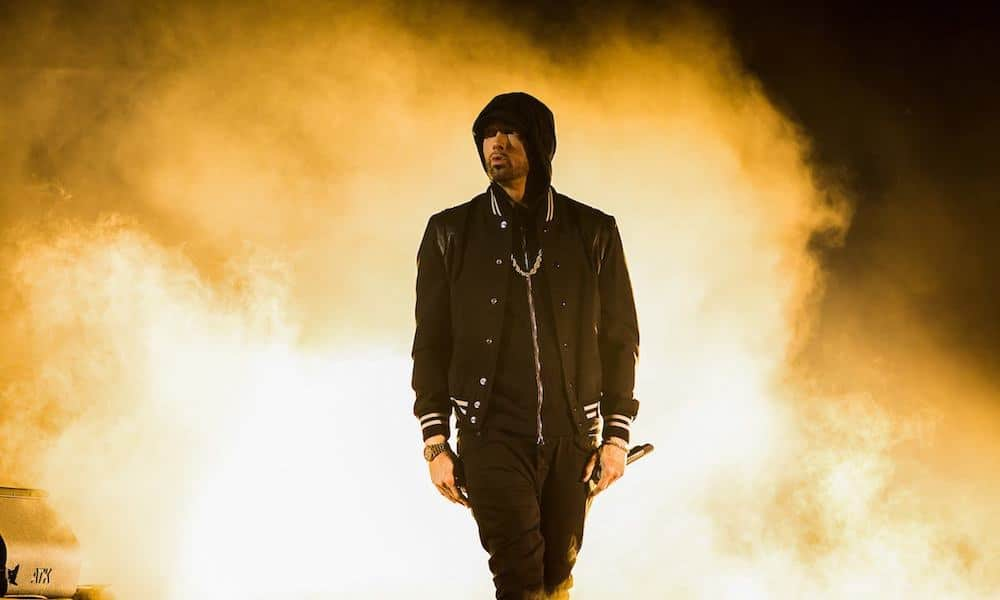 Eminem Kehlani