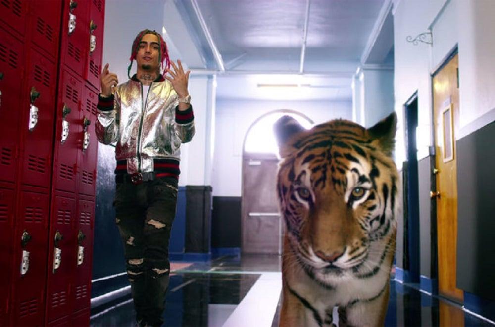 "Un malade a créé le remix ultime de ""Gucci Gang"" qui dure 43 minutes"