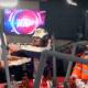 Vidéo : Quand un livreur de pizza s'arrêter plier un freestyle à Skyrock