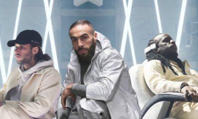 """Médine dévoile le poignant clip de """"Bataclan"""" avec Youssoupha et Orelsan"""