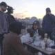 Vidéo : Nekfeu, Doums, Alpha Wann balancent un freestyle de feu au Japon