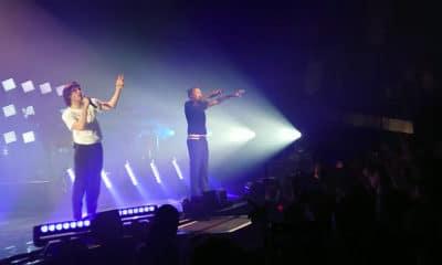 Vidéo : Stromae rejoint Orelsan sur scène pour une prestation incroyable