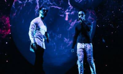 L'information est tombée aujourd'hui avec la programmation de l'édition 2018 de Rock en Seine, PNL donnera un concert cet été à Paris, dans le cadre du festival.