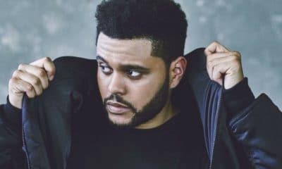 The Weeknd vient-il d'annoncer la sortie de son album pour vendredi ?
