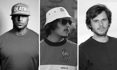 Quels sont les plus gros vendeurs de la semaine dans le rap français ?
