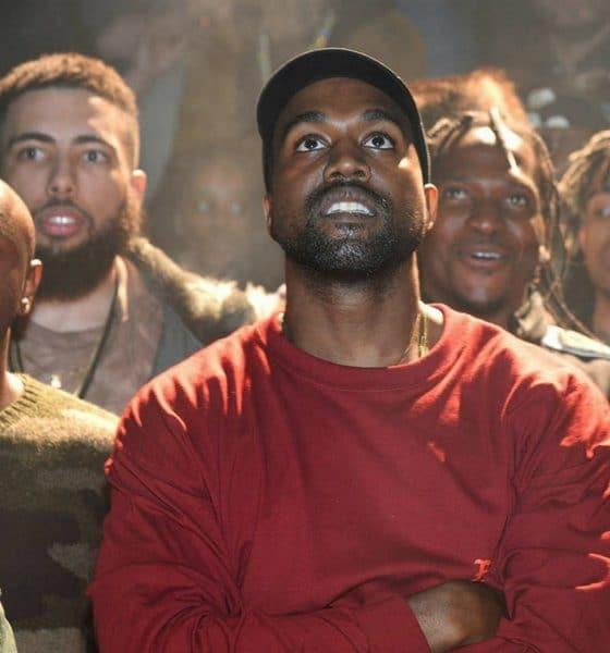 5 raisons de penser que le nouvel album de Kanye West sera forcément génial
