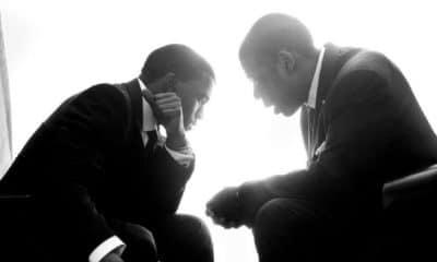« C'est mon frère» : la tentative d'approche géniale de Jay-Z envers Kanye West