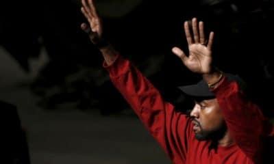 Kanye West écrit un livre de philosophie... sur son compte Twitter
