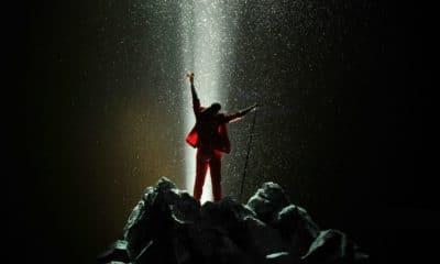Plongée dans Yeezianity, la religion où Kanye West est le Dieu