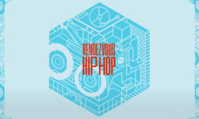 Rendez-vous Hip-Hop fait le tour de la France avec Médine, Ninho ou encore Rémy