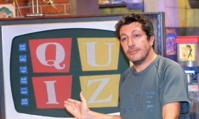 "Le ""Burger Quiz"" reviendra en avril avec BigFlo et Oli"