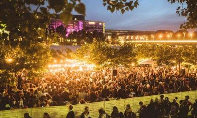 Weekidz Productionest de retour au Café Barge pour une troisième année Hip-Hop.