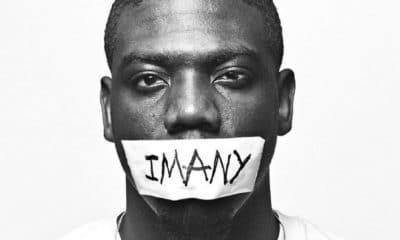 "Dinos invite Joke et Youssoupha pour son album ""Imany"""