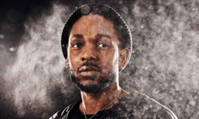 Kendrick Lamar Pulitzer