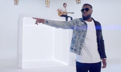 """Le clip du morceau """"La même"""" de l'album de Maître Gims en collaboration avec Vianney vient d'être publié sur la chaîne YouTube du rappeur. Issu de l'album Ceinture Noire, la vidéo enchantera les fans des deux artistes."""