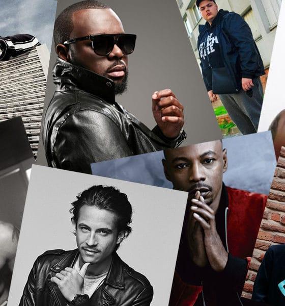 Authenticité rap français