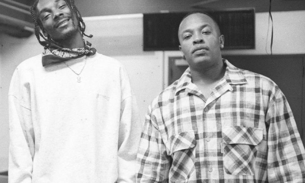 En écoute : Une mystérieuse collaboration entre Snoop Dogg et Dr. Dre fuite sur le net